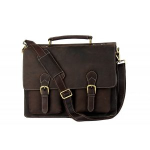 Big Boss  Messenger bag by Zunash