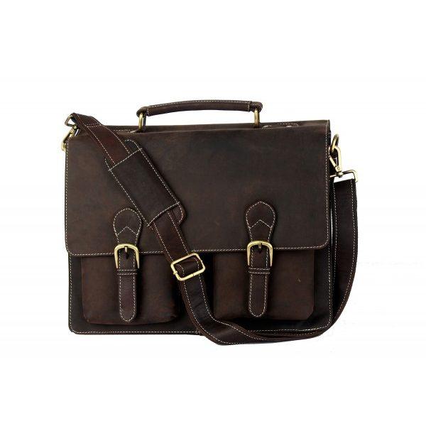 Big Boss  Messenger bag by Zunash