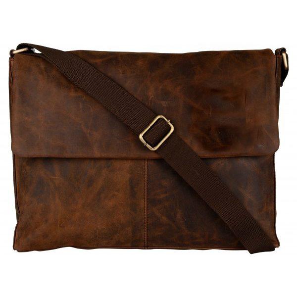 harvard-brown_ Zunash Bag