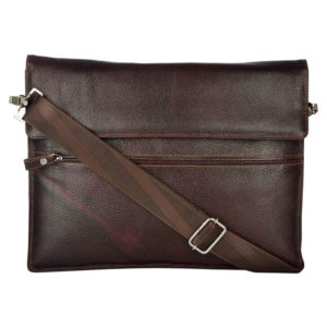 Zunash Burk Messenger Bag_ZNB-008_2