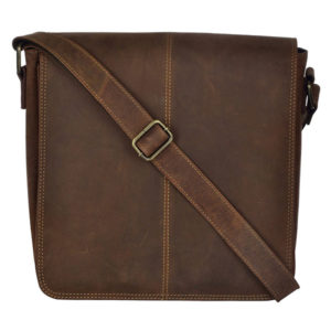 Zunash Sober Leather Bag ZNB_001
