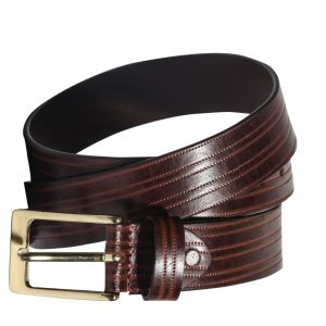 zunash leather belts