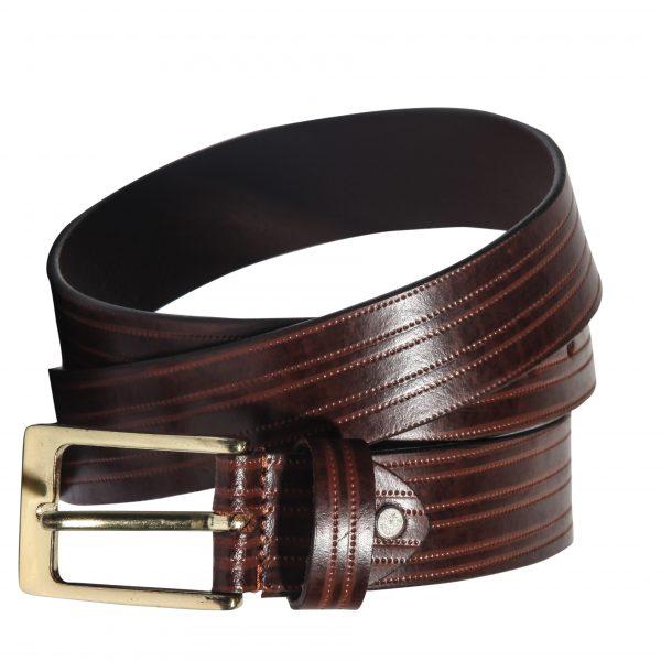 zunash leather belts
