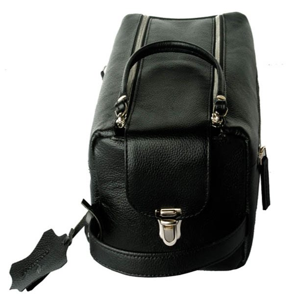 Leather Toiletry Bags for Men