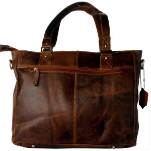 zunash Noha leather ladies handbag