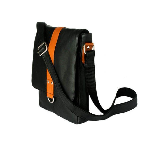 Zunash Leather sling bag
