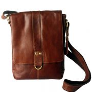 Zunash Side Sling bag Maroon