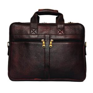 Zunash Esteem Leather Bags