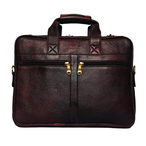 Zunash Esteem Leather Bags