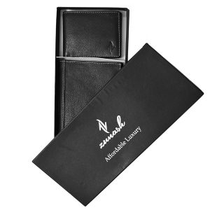 Zunash leather Passport Set
