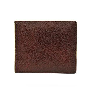 Zunash Leather NDM Wallet