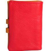 Zunash Leather Keychain wallet