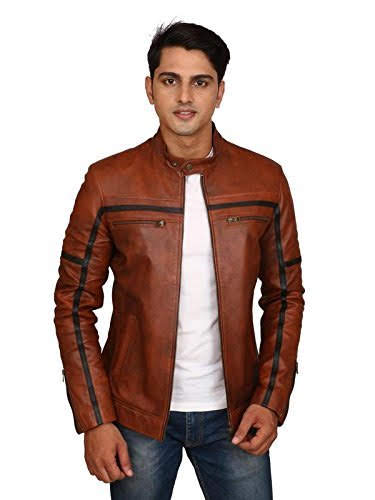 Zunash Leather Jackets
