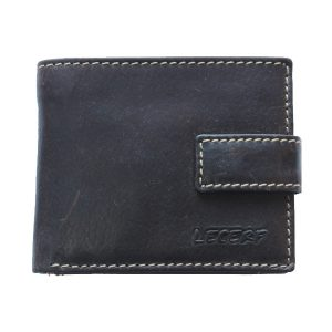 Zunash Leather Wallet Brown